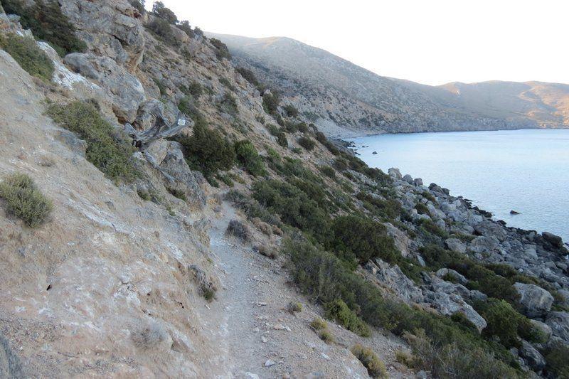 05 Chrisoskalitissa - Agios Ioannis