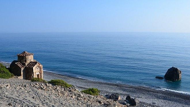 12 Agia Roumeli - Agios Pavlos