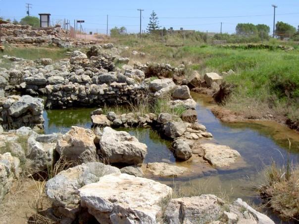 Site of Zakros