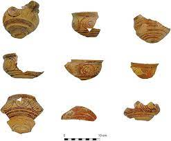 Archaeological and folklore Collection of Myrtos