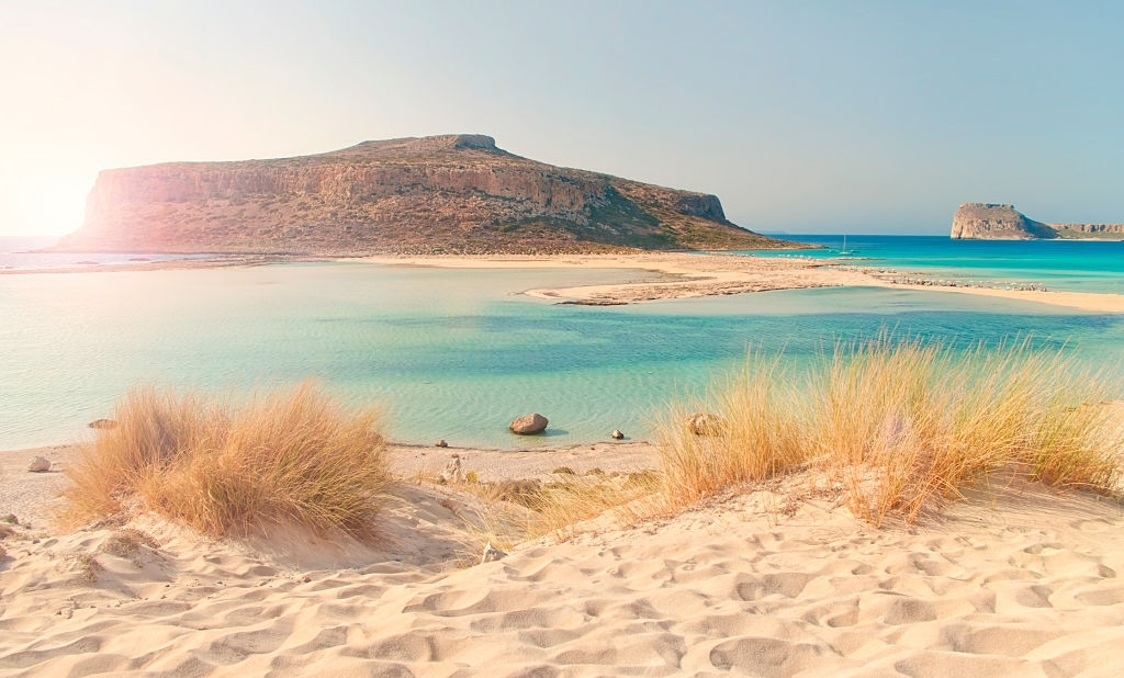 Beaches in Chania