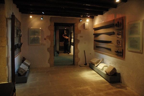 Historical & Folklore Museum of Gavalochori - Chania
