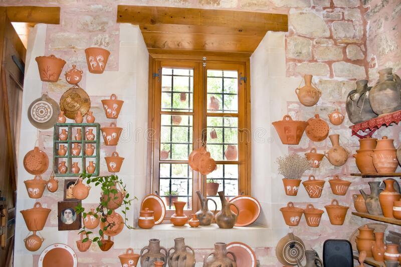 Keramos Pottery Workshop