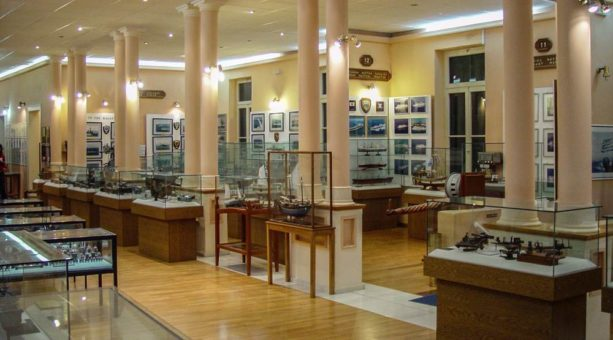 Museums in Crete