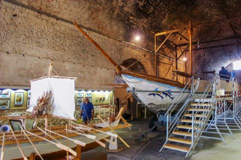 Nautical Museum of Chania