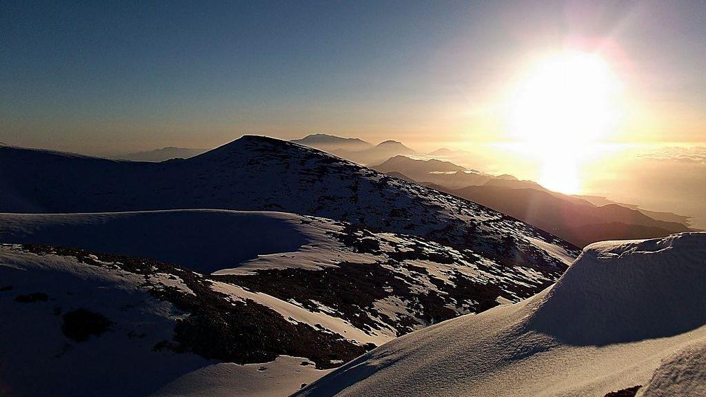 Niato Plateau