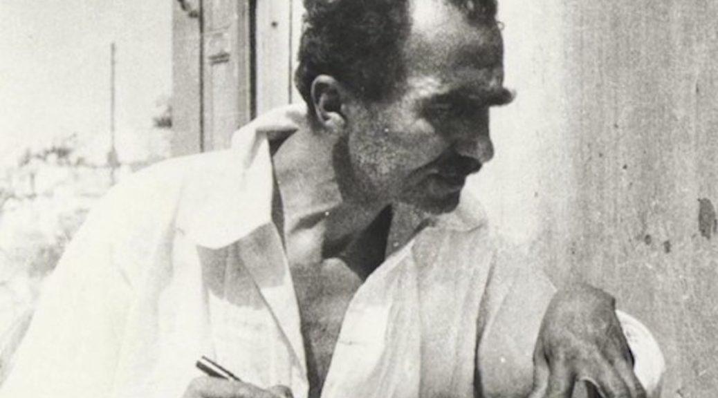 Nikos Katzantzakis