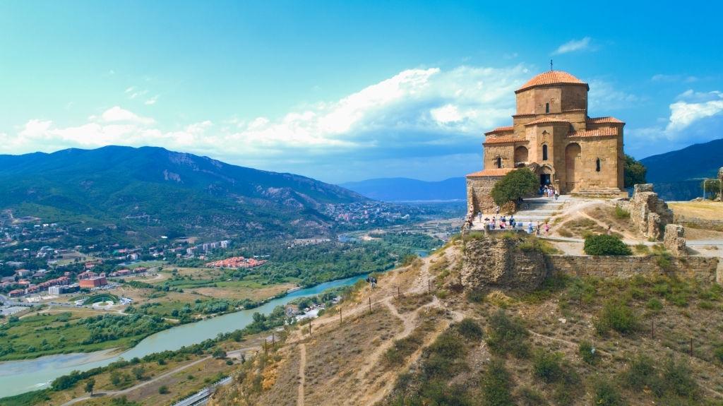 Monastery, Georgia