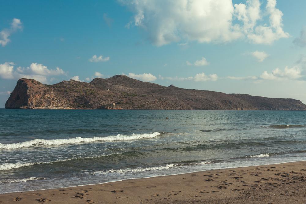 Agia Marina Beach – Rodakino