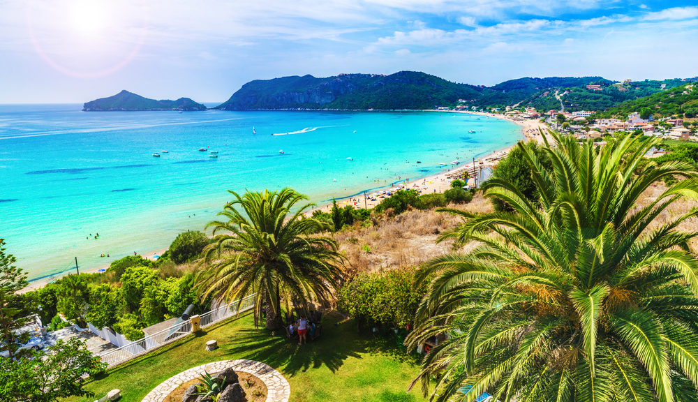 Menies – Diktenna & Agios Georgios Beach