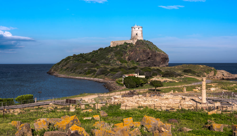 Ancient Tarra crete