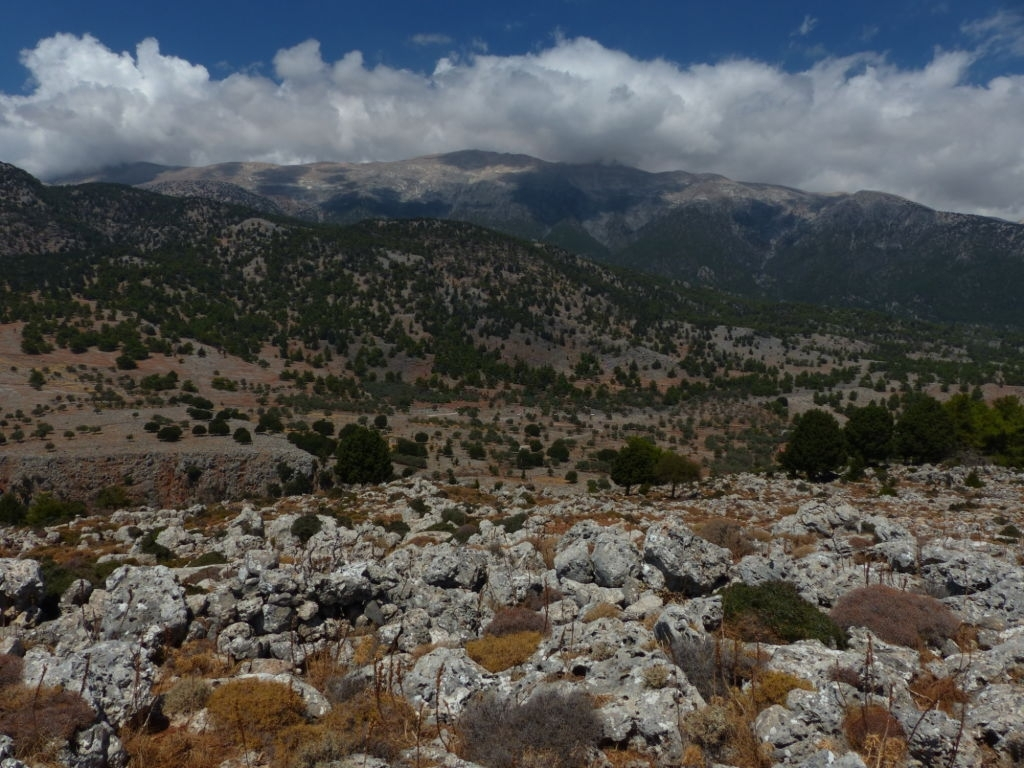 Plateau of Anopolis