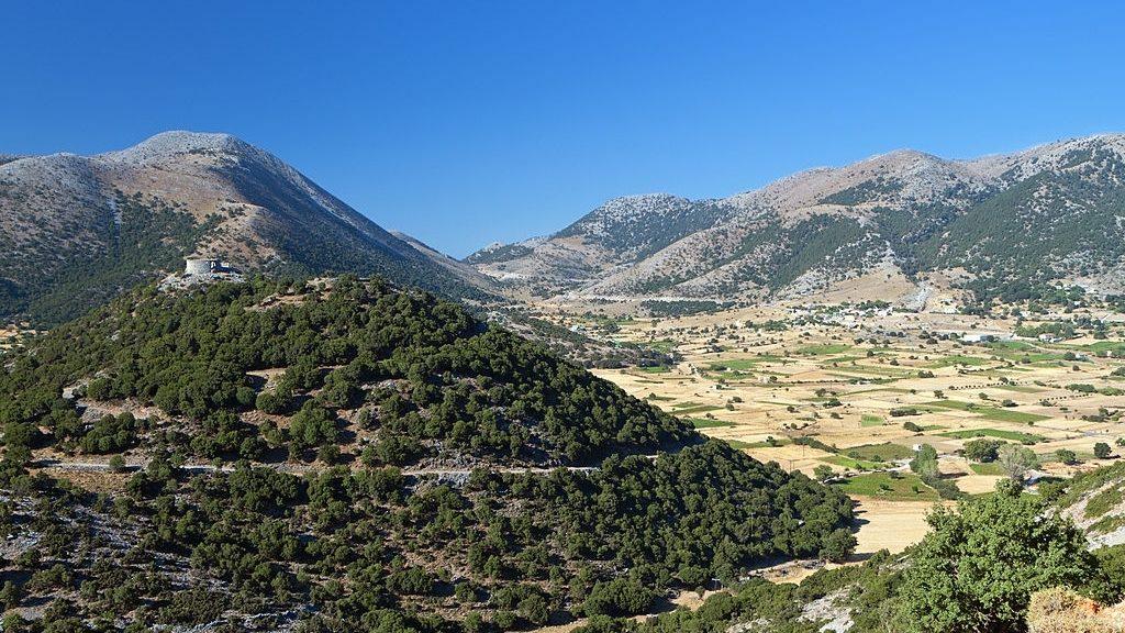 Plateau of Askifou