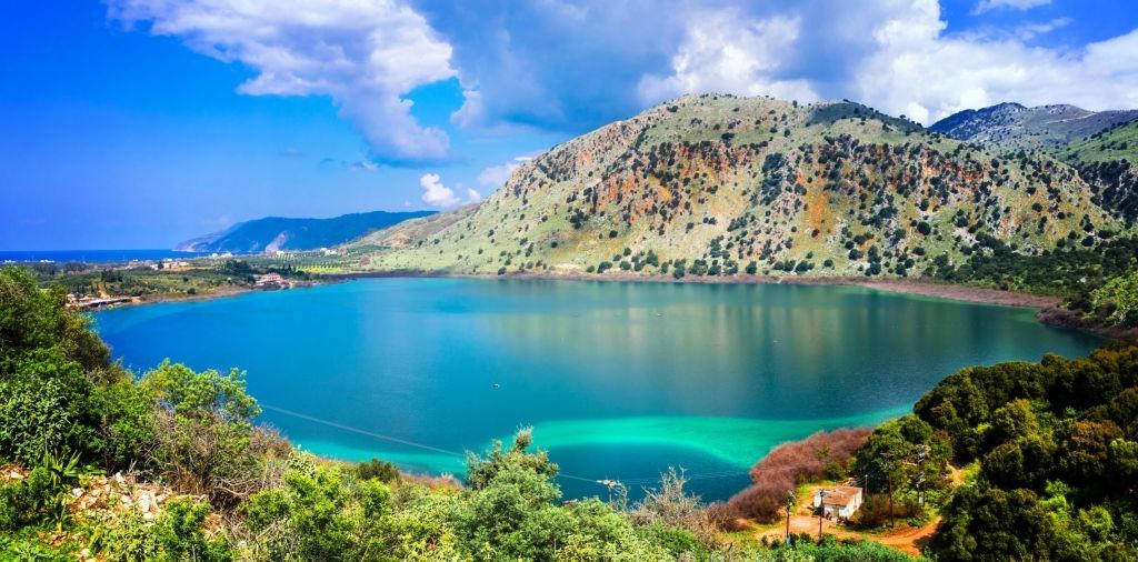 Kournas Lake – Apokoronas