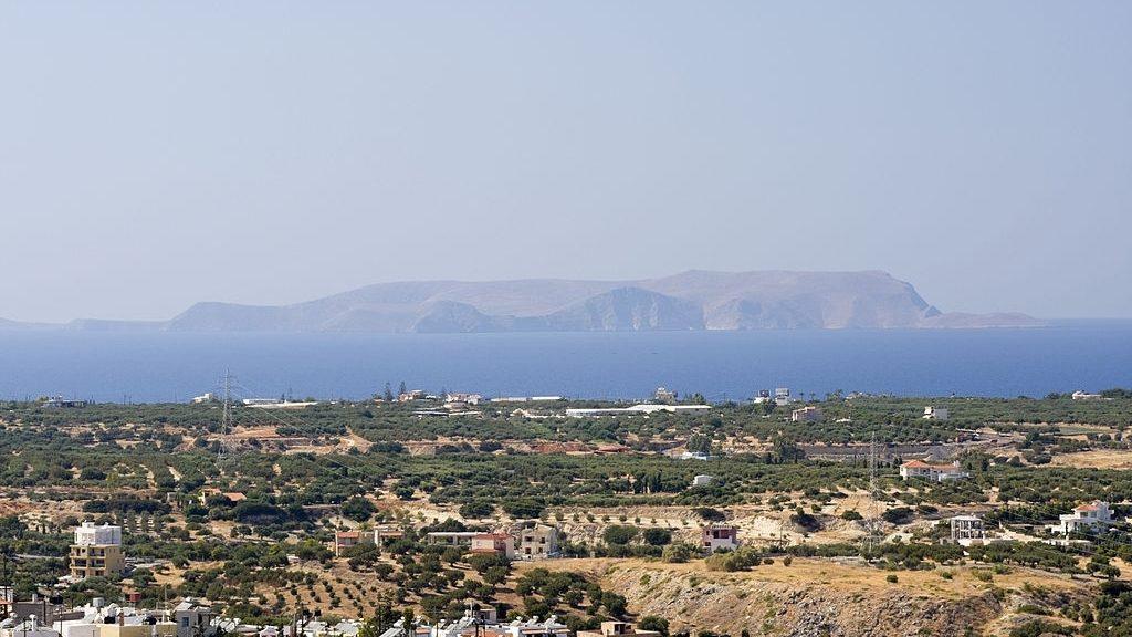Island of Dia