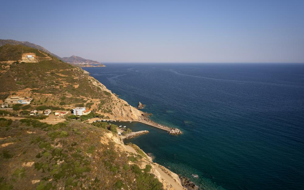Almyrida Beach Rethymno