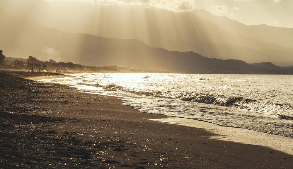 Episkopi Beach Rethymno