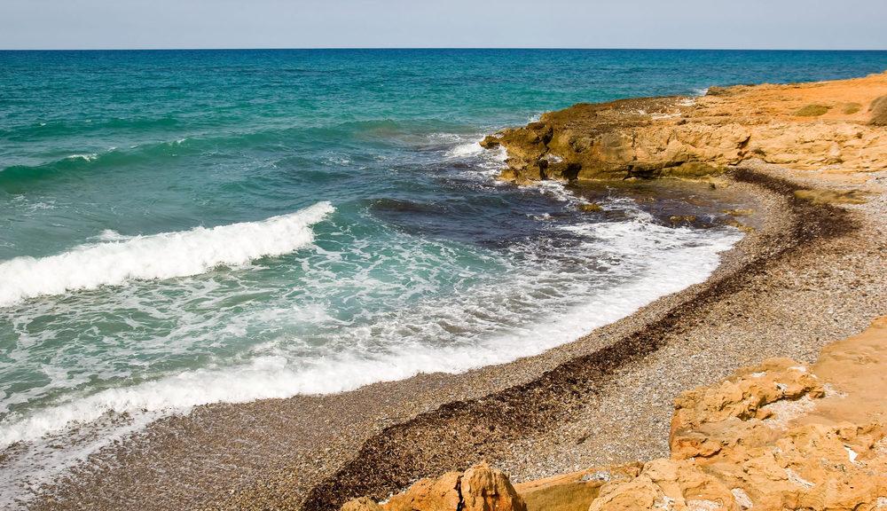 Gournes Beach