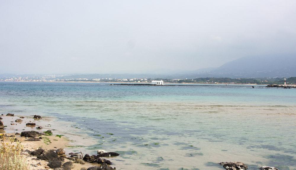 Kalyvaki Beach