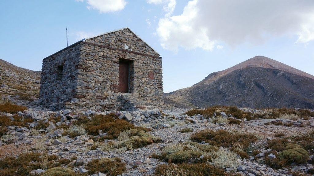 Kallergis Mountain