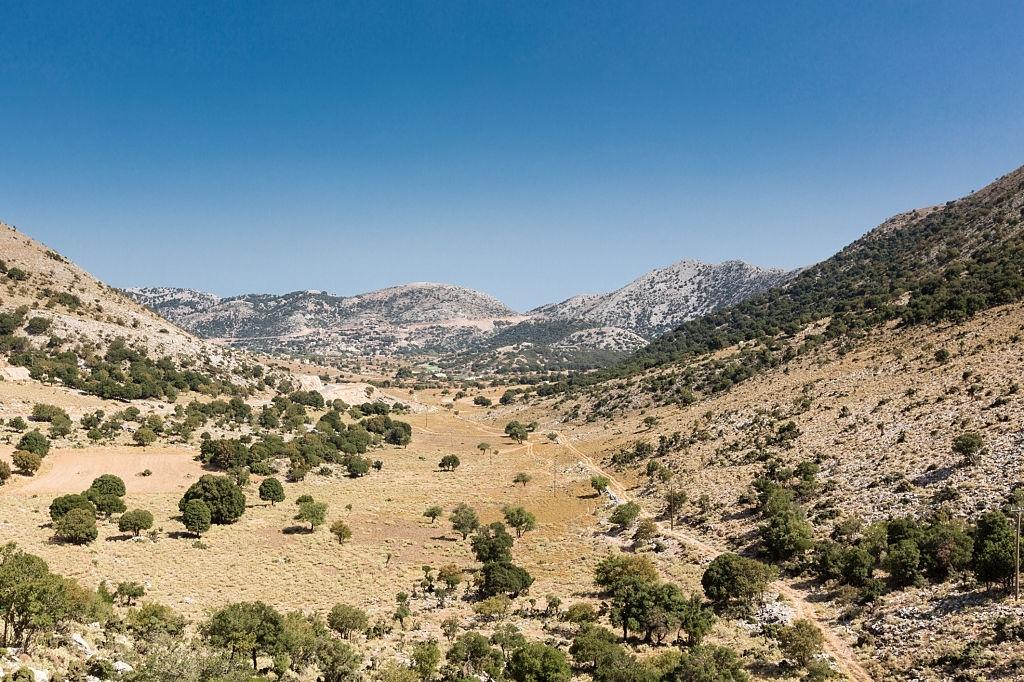 White Mountains – Lefka Ori