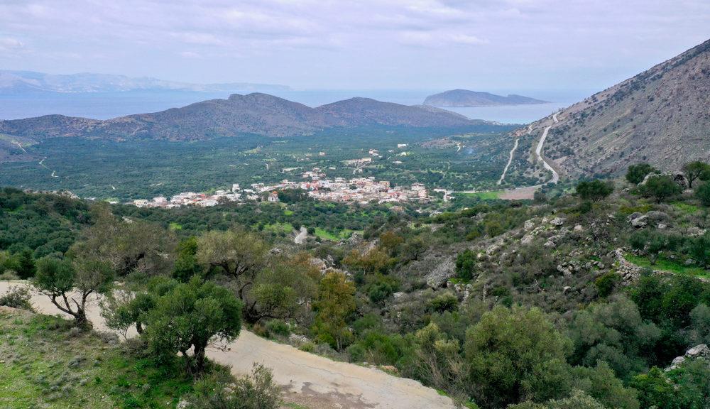 Havga Gorge – Kavousi