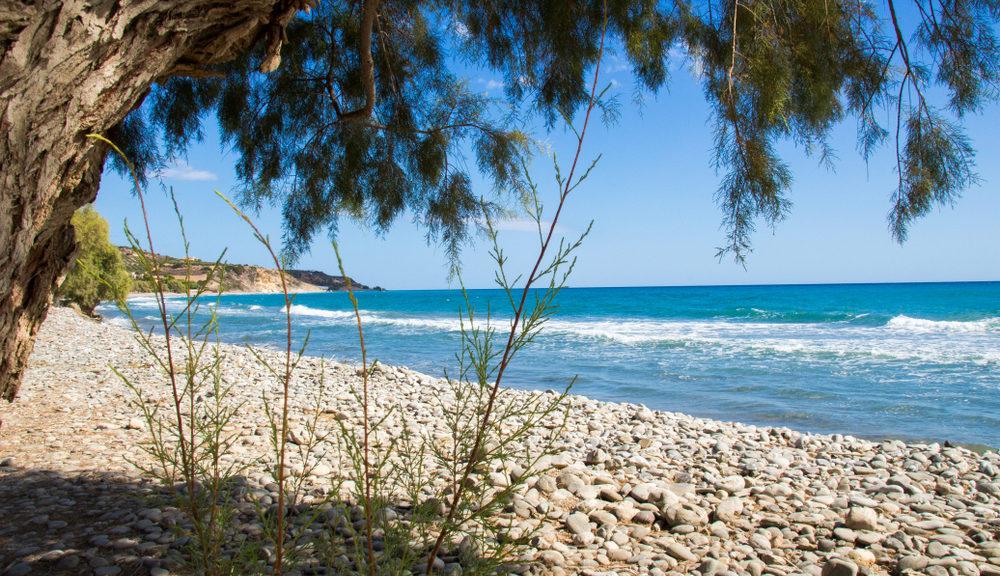 Meakis Beach