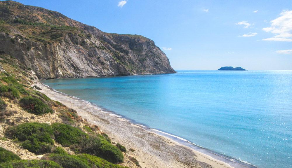 Ammoudares & Kalamaki Beach