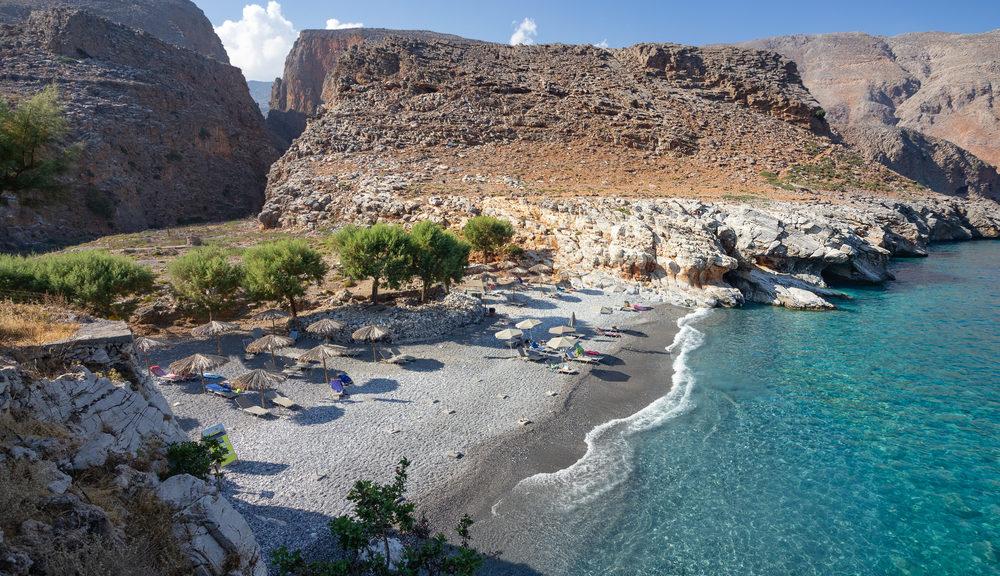 Marmara, Lykos & Finikas Beach