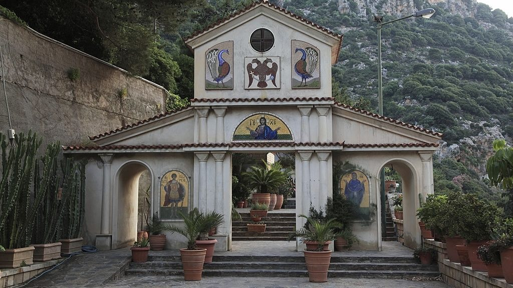 Monastery of Agios
