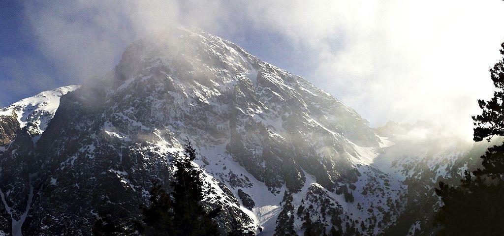 Gigilos Peak – Sfakia
