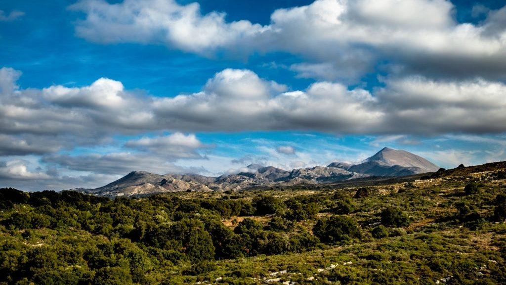 Mount Ida Crete