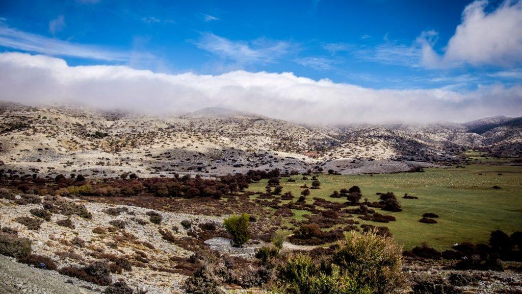 Plateau of Nida