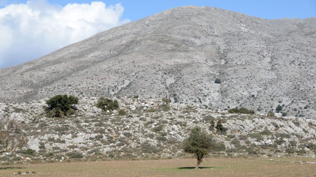 Nissimos Plateau