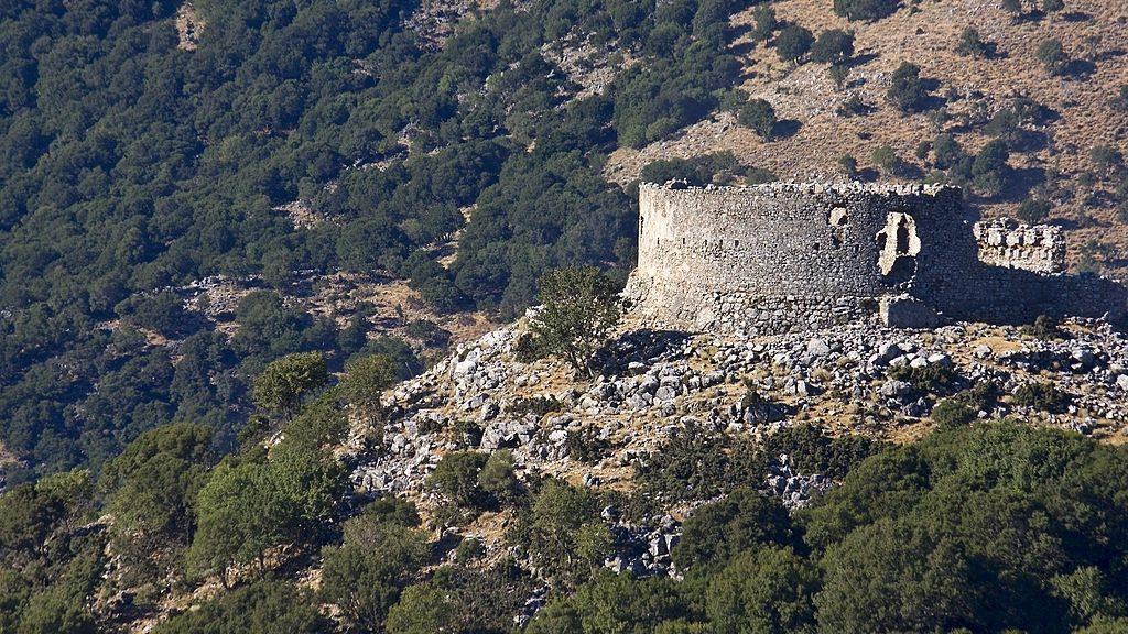 plateau of Askyfou