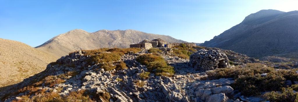 Plateaus of Crete