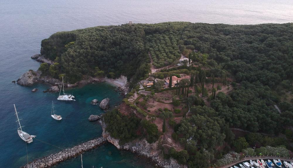 Agios Ioannis – Sarakiniko