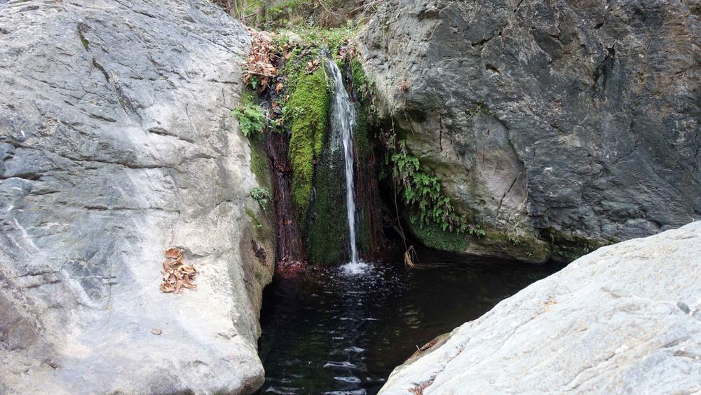 Richtis Gorge - Lassithi - DestinationCrete.gr