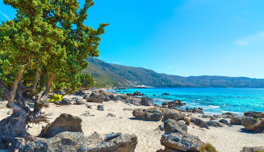 Kedrodasos Beach