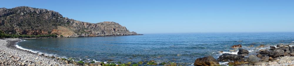 Sfinari & Platanakia Beach