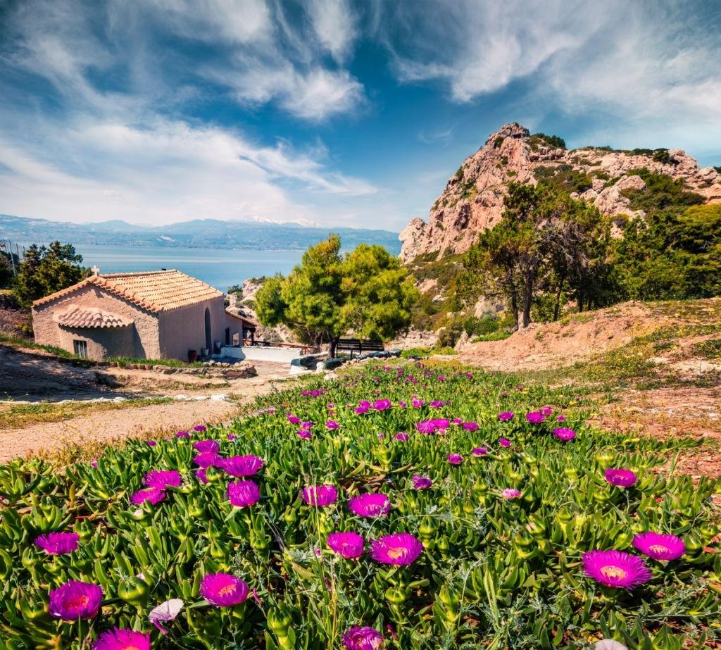 Zominthos Crete
