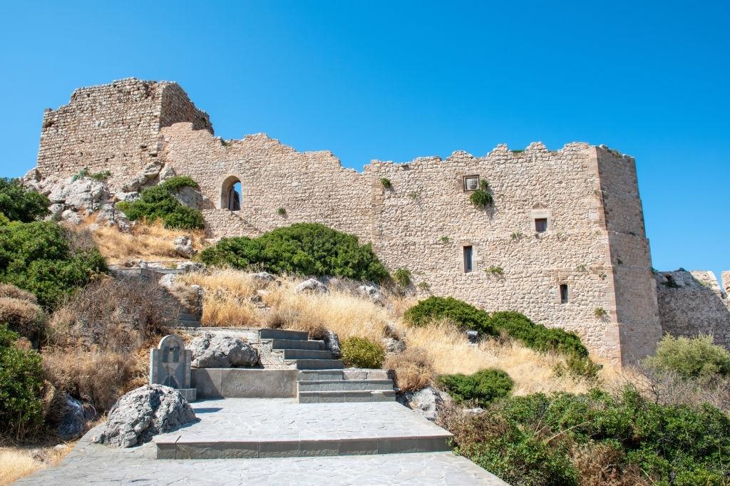 Ancient Kydonia Crete