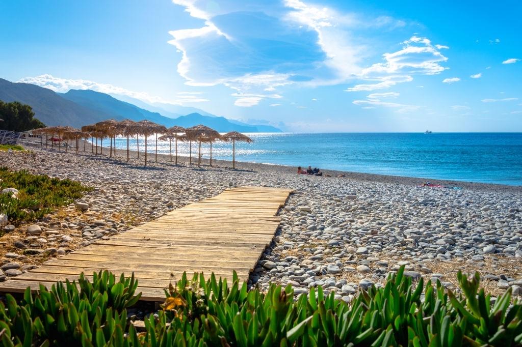 Paleochora, Chania, Crete, Greece