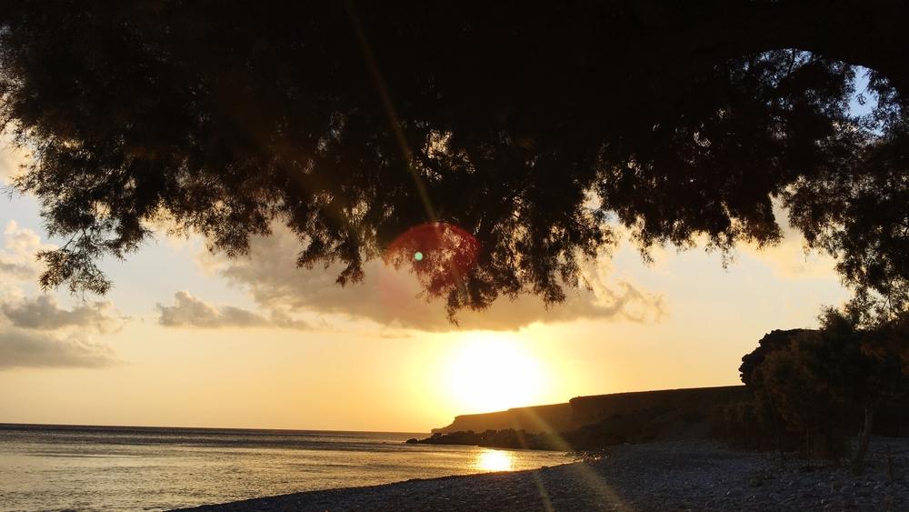 Vatalos & Koutelos Beaches