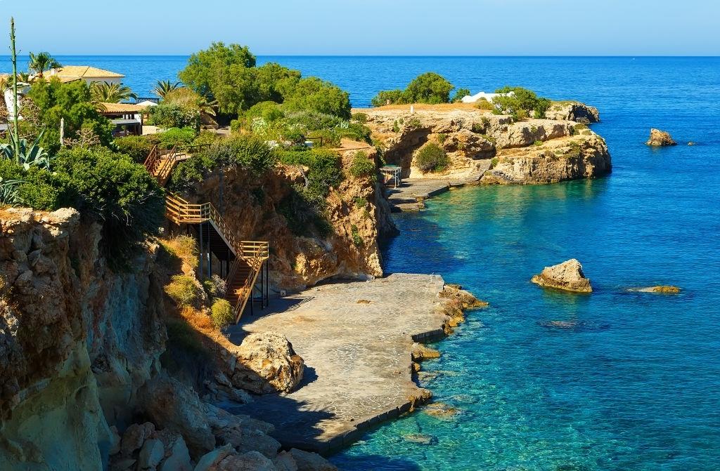 Heraklion Beaches