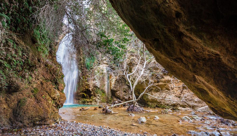 Oreino Gorge – Lassithi