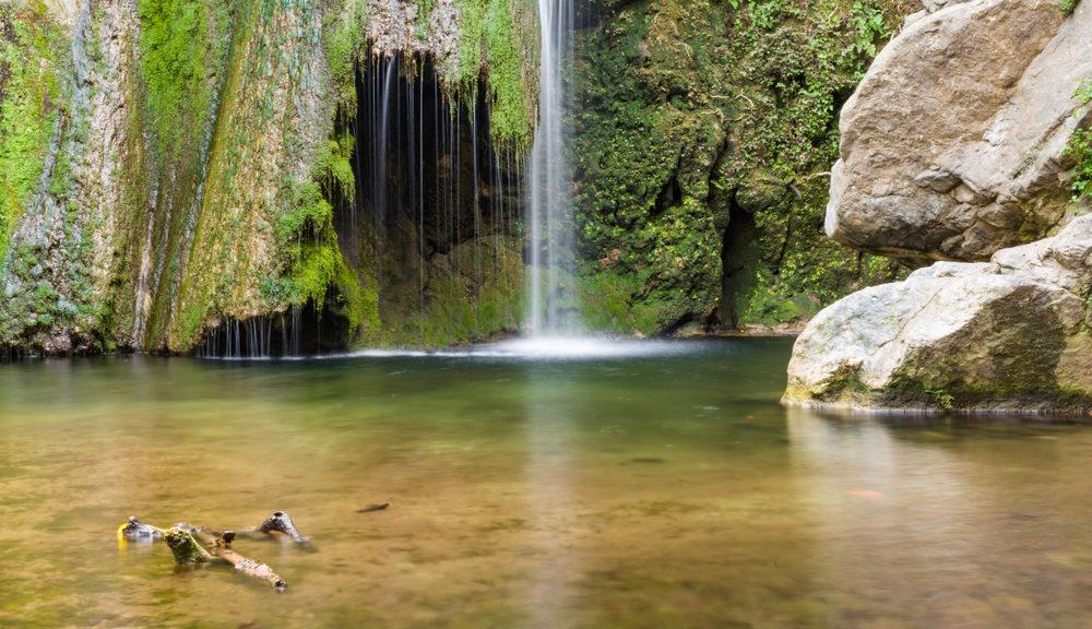 Richtis Gorge – Lassithi